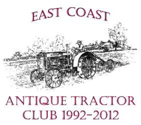 East Coast Antique Tractor Club